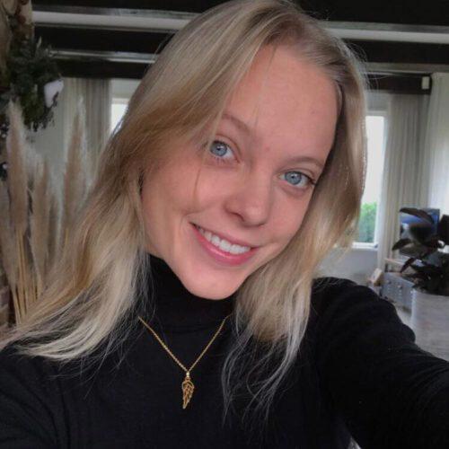 Yara Langeveld